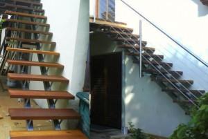 6.19 Treppe